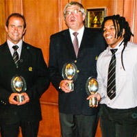 <em>STEVAL</em> PUMAS dominates the SARU Awards for 2013