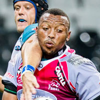 PREVIEW - STEVAL PUMAS vs GWK Griquas, 6 May 2014