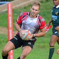 <em>STEVAL</em> PUMAS WIn FIRST VODACOM CUP GAME OF 2014.