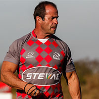 Team Announcement for Cheetahs vs Steval Pumas game